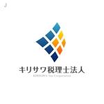 mirukuさんの「キリサワ税理士法人」のロゴ作成への提案