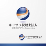 IERO-Uさんの「キリサワ税理士法人」のロゴ作成への提案