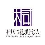 akka_tkさんの「キリサワ税理士法人」のロゴ作成への提案