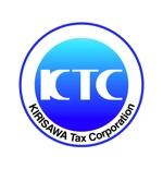 MacMagicianさんの「キリサワ税理士法人」のロゴ作成への提案