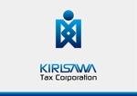 design_studio_beさんの「キリサワ税理士法人」のロゴ作成への提案