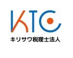 sumioさんの「キリサワ税理士法人」のロゴ作成への提案