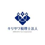 atomgraさんの「キリサワ税理士法人」のロゴ作成への提案