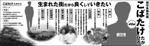 0371_aiさんの県議会議員選挙広報への提案