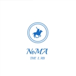 ソーシャルビジネスオープンラボ「NoMAラボ」のロゴへの提案