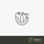 edesign213さんの株式会社 BullBearGroupの会社を象徴するロゴへの提案