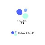 2019年7月に新しくオープンするコワーキングスペース ロゴ制作への提案