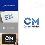 charisabseさんの起業予定会社のロゴ製作への提案