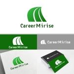 minervaabbeさんの起業予定会社のロゴ製作への提案