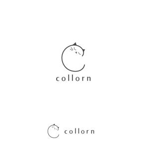 marutsukiさんの個人で運営するウェブメディア「collorn」のロゴ への提案