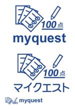 likilikiさんの「児童向け学習教材」のロゴ作成への提案