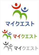 kiku211さんの「児童向け学習教材」のロゴ作成への提案