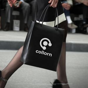 Karma_228さんの個人で運営するウェブメディア「collorn」のロゴ への提案