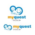 hidebofujiさんの「児童向け学習教材」のロゴ作成への提案