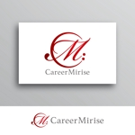 White-designさんの起業予定会社のロゴ製作への提案