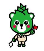 kazunori131さんの有限会社竹熊建設 のキャラクターデザインへの提案