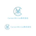 hirokun332324さんの起業予定会社のロゴ製作への提案