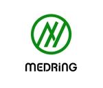 haruka0115322さんの次世代クリニックグループ「MEDRiNG」のロゴへの提案