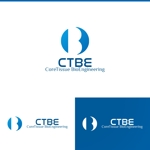 athenaabyzさんの【当選報酬78,840円】Global展開をめざすバイオベンチャー企業のロゴ制作への提案