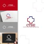 charisabseさんの【当選報酬78,840円】Global展開をめざすバイオベンチャー企業のロゴ制作への提案