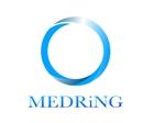 myasuda2019さんの次世代クリニックグループ「MEDRiNG」のロゴへの提案