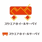 チームパフォーマンス診断「スクエアホイールサーベイ」のロゴ制作への提案