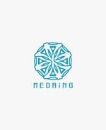 masatoさんの次世代クリニックグループ「MEDRiNG」のロゴへの提案