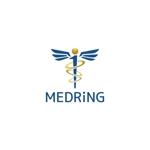 neomasuさんの次世代クリニックグループ「MEDRiNG」のロゴへの提案
