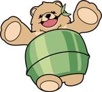 Rin-Douさんの有限会社竹熊建設 のキャラクターデザインへの提案