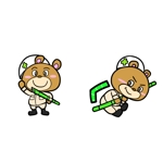 Satou-yuutaさんの有限会社竹熊建設 のキャラクターデザインへの提案