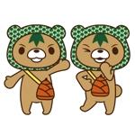 move-onさんの有限会社竹熊建設 のキャラクターデザインへの提案
