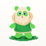 kropsさんの有限会社竹熊建設 のキャラクターデザインへの提案