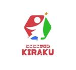 haruka0115322さんのリラクゼーションサロン  「にこにこサロン KIRAKU」 のロゴへの提案