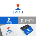 minervaabbeさんのNPO法人 FAITHのロゴへの提案