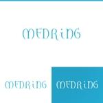 athenaabyzさんの次世代クリニックグループ「MEDRiNG」のロゴへの提案