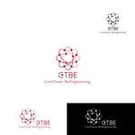 syotagotoさんの【当選報酬78,840円】Global展開をめざすバイオベンチャー企業のロゴ制作への提案