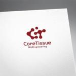 fujiseyooさんの【当選報酬78,840円】Global展開をめざすバイオベンチャー企業のロゴ制作への提案