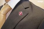 headdip7さんの徽章にもできる「アローガード株式会社」のロゴへの提案