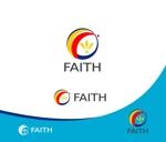 SuisuiさんのNPO法人 FAITHのロゴへの提案