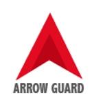 AkihikoMiyamotoさんの徽章にもできる「アローガード株式会社」のロゴへの提案