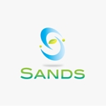 JUN_KATAOKAさんの「株式会社SAN'S」のロゴ作成への提案