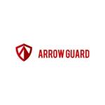 alne-catさんの徽章にもできる「アローガード株式会社」のロゴへの提案
