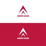 seaesqueさんの徽章にもできる「アローガード株式会社」のロゴへの提案