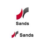 taniさんの「株式会社SAN'S」のロゴ作成への提案