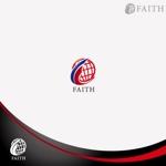 weborgさんのNPO法人 FAITHのロゴへの提案