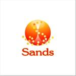aluntryさんの「株式会社SAN'S」のロゴ作成への提案