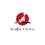 alphatoneさんの食品インターネット販売会社「にっぽんマルシェ」のロゴへの提案