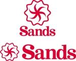 beecomさんの「株式会社SAN'S」のロゴ作成への提案