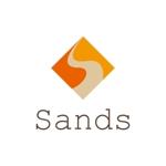 harryartさんの「株式会社SAN'S」のロゴ作成への提案