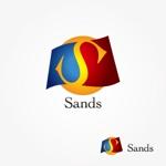 TPR7さんの「株式会社SAN'S」のロゴ作成への提案